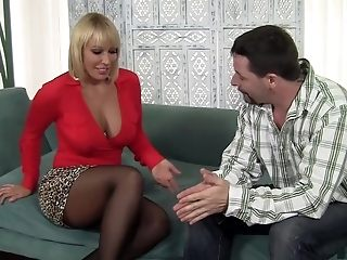 Exotic superstar Mellanie Monroe in ultra-kinky piercing, matured hookup flick