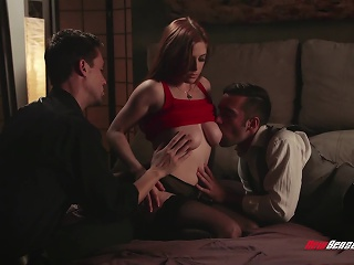 Penny Pax - The Submission Be worthwhile for Emma Marx - Boundaries