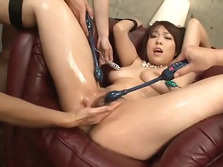 Best Blowjobs In Tokyo JAV UNCENSORED