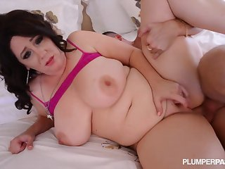 Big Beautiful Woman Love Assfucking Sex Thing - high-resolution