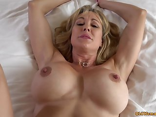 When The Economize Is Away, Brandi Love Will Play!