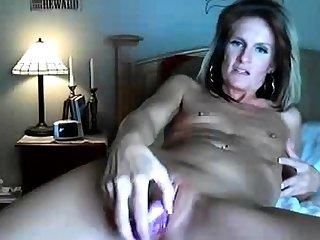 Mature Webcam 39873