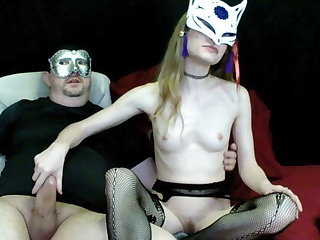 Somegirth - Max & Minnie - First live stream appearance