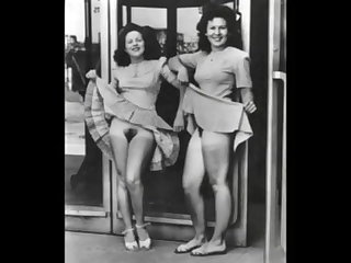 Great sluts of 1940