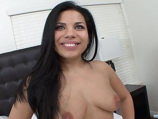 Selena Rios Latina Amateur Blarney Itchy