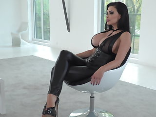 Theme fetish scene