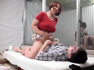 Incredible Japanese slut in Amazing HD, Big Tits JAV movie